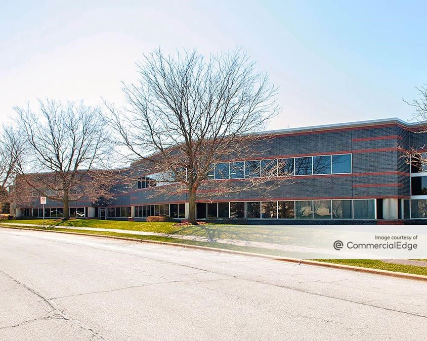 Covington Corporate Center - 468-472 Brighton Drive