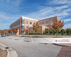 Sentara Princess Anne Hospital - 1950 Medical Office Building - Virginia Beach