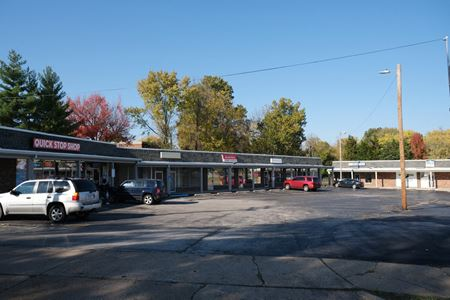 2301 McKelvey Road - Maryland Heights