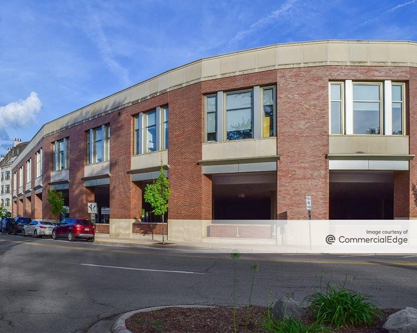 360 West Maple Road