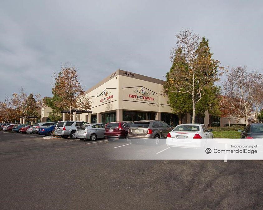 Mace Ranch Business Park - 2795 2nd Street