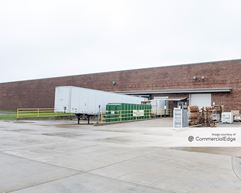 Colbert Packaging Corporation Corporate Headquarters - Lake Forest