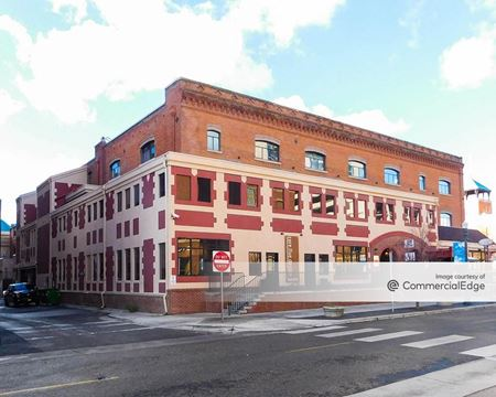 BoDo Retail & Office Spaces - Boise