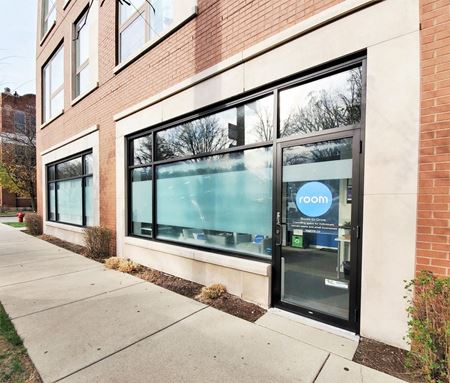 1628 W. Irving Park Road - Chicago