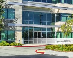 Crossroads Corporate Center - 25220 Hancock Avenue - Murrieta