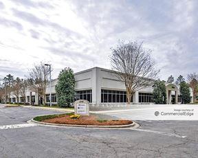 Meridian Corporate Center - 2700 Meridian Pkwy - Durham