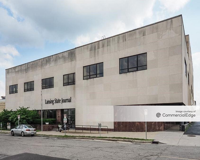 120 East Lenawee Street