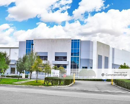 Madison Business Center Building A - Riverview