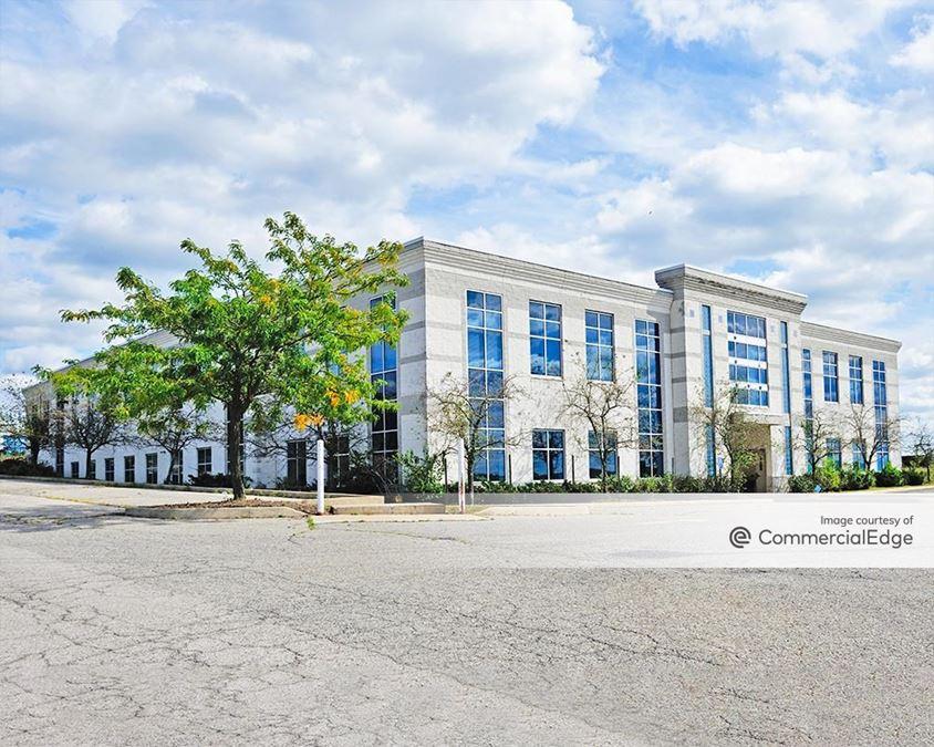 Center South III