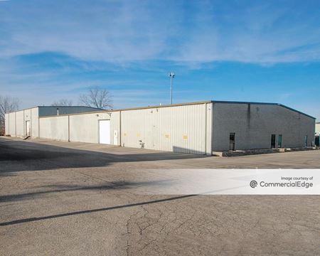 3158 & 3168 Production Drive - Fairfield