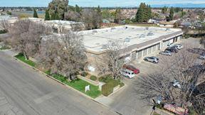 Shaw Gates Business Park - Fresno