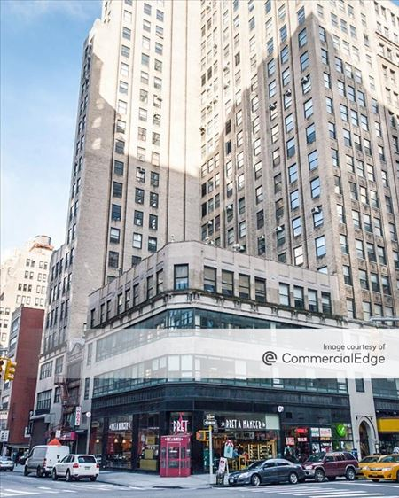 350 Seventh Avenue - New York