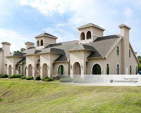 Breton Ridge Office Condominiums