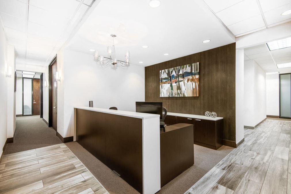 Regus | Braintree Quincy Center