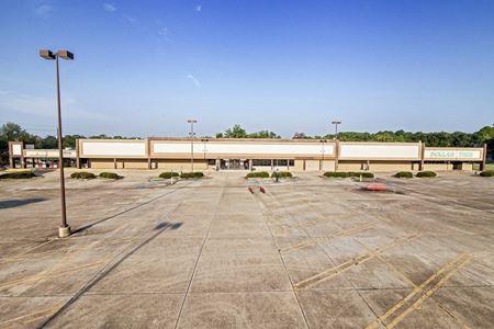 Evangeline Plaza Retail Center For Lease - Lafayette