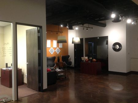 Zahara Professional Offices - Mesa