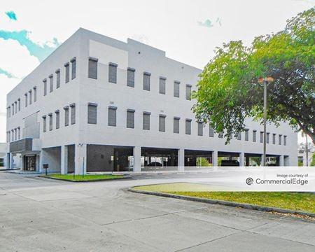 Americas Gateway Center - Miami