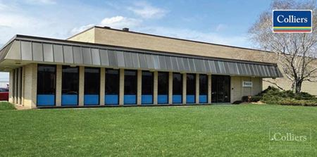 30,000 SF Available for Sale in Rockford - Chicago