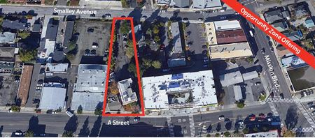 770 A Street - Hayward