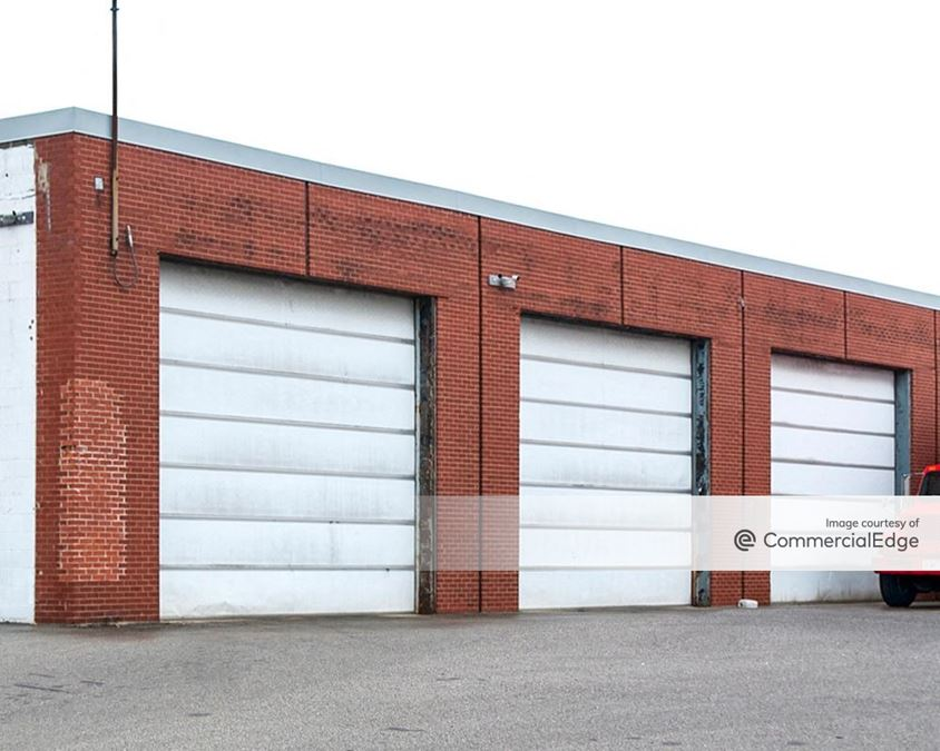 105 & 205 Industrial Drive