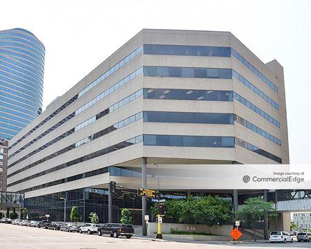 330 South Second Avenue Building - Minneapolis