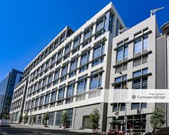 Van Ness Medical Office Building - San Francisco