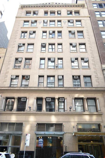 152 West 36th Street - New York