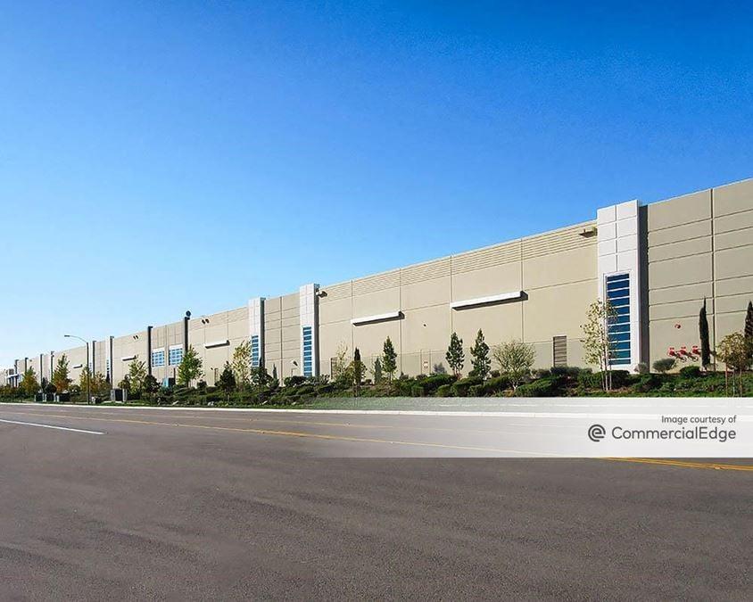 Knox Logistics Center - Building A