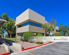 Chandler Regional Medical Center - Chandler Medical Office Building - Chandler