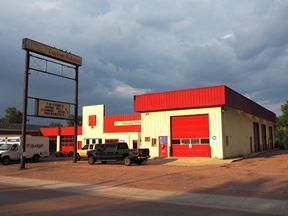 1207 S Nevada Ave - Colorado Springs