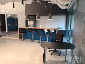 Plug & Play Brand New Call Center Sublease in Kennesaw