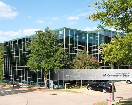 Park Centre I - III - Austin