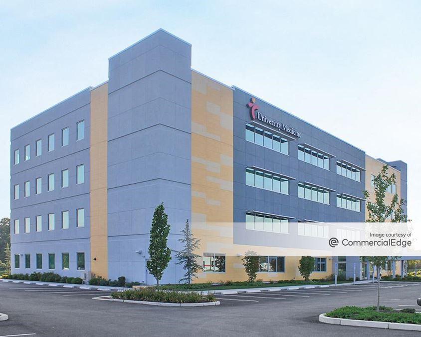 University Medicine Patient Center