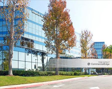 Mission Medical Tower - Mission Viejo