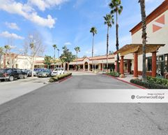 Foothill Marketplace - 12449-12489 Foothill Blvd - Rancho Cucamonga