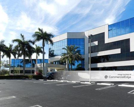 Corporate Center at the Gardens - Palm Beach Gardens
