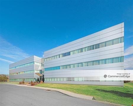Lehigh Valley Industrial Park VI - Penn Corporate Center - Bethlehem