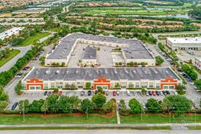 Vista Business Park - West Palm Beach