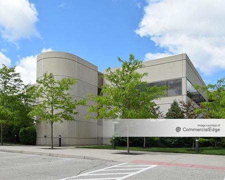 Miami Valley Research Park - Technology Center IV - Dayton