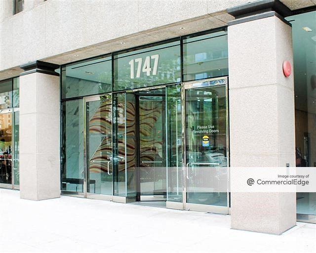 1747 Pennsylvania Avenue NW