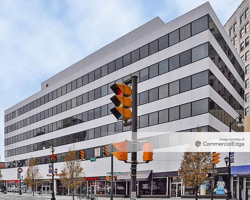 Bicentennial Building