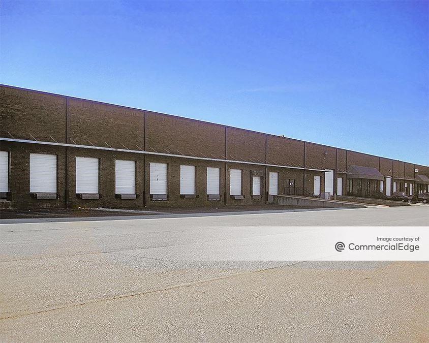 Gwinnett 316 - Building 4