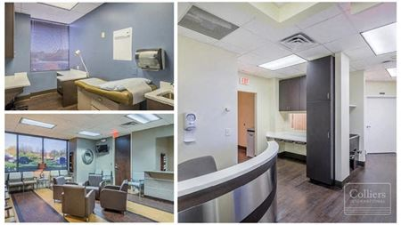 Medical Office Space for Lease - Spartanburg