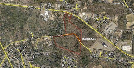 University Parkway Multi-Use Land - Aiken