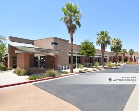 Raintree Office Park I, II & III - Scottsdale