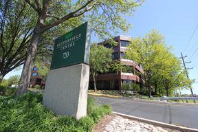 Butterfield Centre