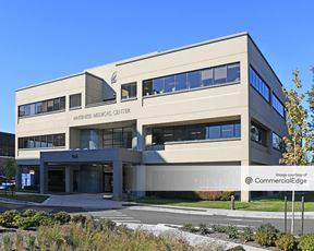 McKenzie-Willamette Medical Center - Medical Office Building