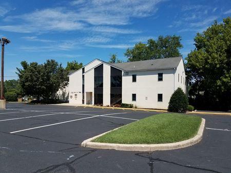 Victoria Arts Medical Building - Moorestown