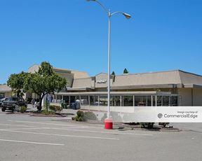 3848 Castro Valley Blvd