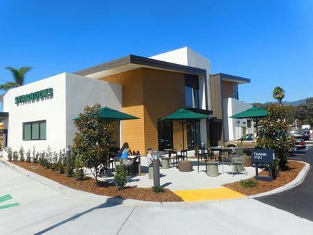 4791 Calle Real - Santa Barbara